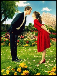 Pushing Daisies.  Swoon